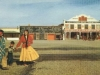 Domingo, New Mexico - Santo Domingo Trading Post (Joe Sonderman Collection)