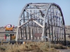 Rio Puerco, New Mexico - Truss Bridge