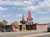 Tucumcari, New Mexico - La Cita Cafe