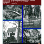 Breaking Ground: Examining the Vision and Practice of Historic Landscape Restoration (1999-28):
