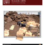 Delivering Archeological Information Electronically (2000-02):