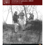 A Magnetic Susceptibility Logger for Archaeological Application (2000-09):