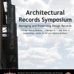 Architectural Records Symposium (2008-03)
