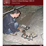 Structural Health Monitoring of Nation's Cultural Heritage (2011-15):