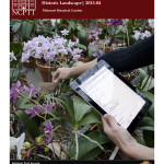 Modernizing Living Collections Management in an Historic Landscape (2013-04): An Advanced Plant Data Collection System: Best Practices for Tablet Selection, Data Collection, and Software Architecture Diagram  (2013-12)