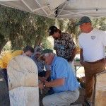 Cemetery Preservation Training Expanded: