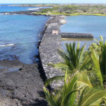 Climate Change at Kaloko-Honokohau: Sea level rise, intensified storm events affect Hawai'i shoreline.