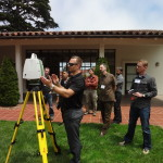 3D Laser Scanning Field School