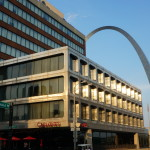 Highlights from the 2015 Mid-Century Modern Structures Symposium: St. Louis, Missouri April 13-16, 2015