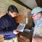 Engineering for Historic Timber Framing Workshop