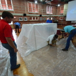 NCPTT Offers Workshop on Mold Control and Remediation Training: Safe and effective mold remediation