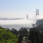 Climate Change at Golden Gate: Increased wave height, flooding, erosion, and sea level rise.