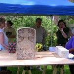 Community Preservation Fair presents preservation techniques: