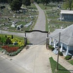 Cemetery Conservation Workshop in Paducah, Kentucky