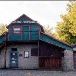 The Kam Wah Chung Company Building was designated as a National Historic Landmark in 2005. It is the best known example of a nineteenth-century Chinese mercantile and herb store in the United States