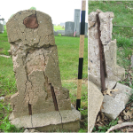 Made from My Own Hand: An Introduction to Concrete Grave Markers: