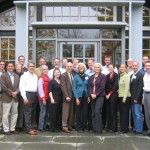 Pocantico Proclamation on Sustainability and Historic Preservation: