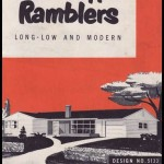 Low, Light and Livable: From Modern to Ranch in Arkansas, 1945-1970: