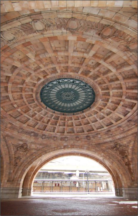 New additions to NCPTT's library include John Ochsendorf's Guastavino Vaulting: The Art of Structural Tile.