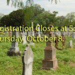Nationwide Cemetery Preservation Summit: