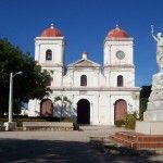 San Fulgencio's Parish Church
