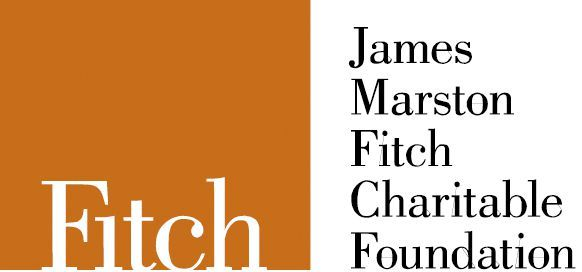 James Marston Fitch Charitable Foundation