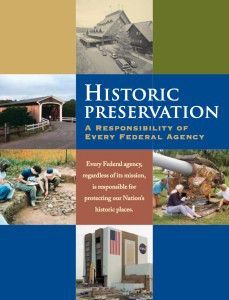 Federal Preservation Institute (FPI)