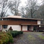 Frank Lloyd Wright Gordon House