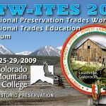 Historic preservation world coming to Colorado: