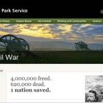 Civil War Sesquicentennial: Creating Legacy through Technology