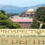 Prospection in Depth 2009