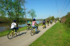 Youth Heritage Treks at Schuykill National Heritage Area
