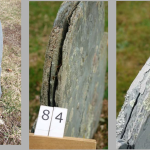 The Challenges of Treating Delaminating Slate Headstones: New Treatments with New Materials: