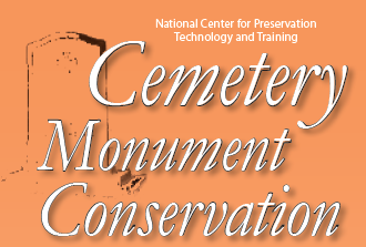 Cemetery Monument Conservation