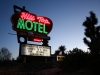 Hill Top Motel - Kingman, Arizona