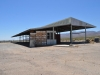 Daggett, California - Agricultural Inspection Station