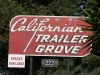 Pamona, California - Californian Trailer Grove