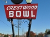 St. Louis, Missouri - Crestwood Bowl