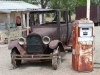 Edgewood, New Mexico - Gas Station