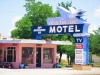 Tucumcari, New Mexico - Blue Swallow Motel