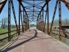 Sapulpa, Oklahoma - Truss Bridge
