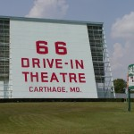 66 Drive-In Theatre. Carthage, MO.