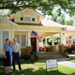 Alexandria Historic Preservation Commission (Podcast 59):