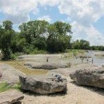 Big Rocks Park, Glen Rose