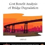 Cost Benefit Analysis of Bridge Degradation (1995-15):