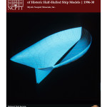 Three-Dimensional Coordinate Measurement of Historic Half-Hulled Ship Models | 1996-30: