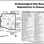 Computerizing Arizona's Cultural Resource Files Implementation Plan (1997-11):