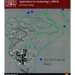 A Review of Recent Advances In GIS Applications for Archaeology (1998-38):