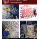Nondestructive Method for Hardness Evaluation of Mortars (1999-02):