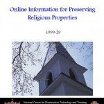 Online Information for Preserving Religious Properties (1999-29):